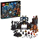 LEGO 76122 Super Heroes Clayface Invasion in die Bathöhle