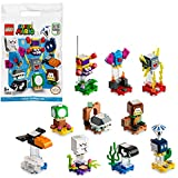 LEGO 71394 Super Mario Mario-Charaktere-Serie 3, sammelbare Spielzeugfiguren, Geschenkidee für Kinder