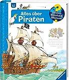 Wieso? Weshalb? Warum? Alles über Piraten (Band 40): Alles Uber Piraten (Wieso? Weshalb? Warum?, 40)