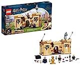 Lego Harry Potter 76395 - Hogwarts: Erste Flugstunde (264 Teile) - Neu 2021