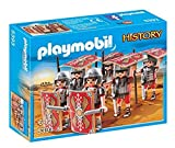 PLAYMOBIL History 5393 Römer-Angriffstrupp, ab 6 Jahren