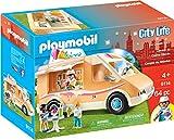 PLAYMOBIL City Life 9114 Eiswagen, Ab 4 Jahren