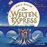 Der Welten-Express (Der Welten-Express 1): 4 CDs