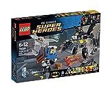 Lego Super Heroes 76026 Justice League Batman gegen Gorilla - 347 Spiel und Bauset