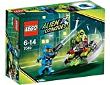 Lego Alien Conquest 7049 - Alien-Gleiter