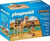 PLAYMOBIL 9167 Ägypter Ägyptischer Kamelkämpfer, Mehrfarbig