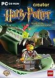 Lego Creator - Harry Potter Kammer d. Schreckens