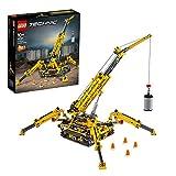 LEGO 42097 Technic Spinnen-Kran