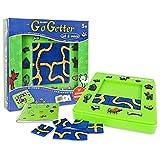 Puzzle Brettspiele, Kreative Katze und Maus Spielzeug Spielbrett Cartoon Puzzle Labyrinth Spiel Spielzeug Kinder Lernspielzeug