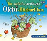 Die muffelfurzteuflische Olchi-Hörbuchbox: (3 CD): Hörspiele (Die Olchis)