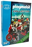 Playmobil Collector 1974-2009