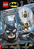 LEGO® BatmanTM - Coole Missionen für echte Superhelden
