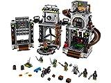 LEGO 79117 - Ninja Turtles Angriff auf das Turtle-Versteck