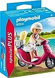 PLAYMOBIL Special Plus 9084 Strand-Girl mit Roller, ab 4 Jahren