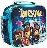 LEGO Kindergarten Brotdose Movie 2 Batman mit Tasche fur Getränke Bento Lunchbox
