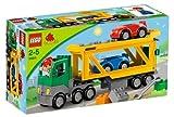 Lego 5684 - DUPLO Town 5684 Autotransporter