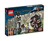 Lego Pirates of The Caribbean 4183 - Duell bei der Mühle