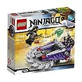 LEGO 70720 - Ninjago Schwebendes Sägekissen