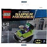 LEGO T & Y Shop The Joker Bumper Car # 30303 Mini-Figures Toys. by