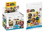 LEGO 71361 Super Mario Mario-Charaktere-Serie   Display [20 Tütchen]