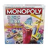 N/F MONOPOLY BUILDER