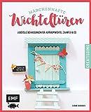 Märchenhafte Wichteltüren: Liebevolle Behausungen für Aufräumwichtel, Zahnfee & Co.