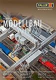 Faller 190908D Katalog 2019/2020 ohne