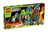 LEGO Power Miners 8191 - Monster-Gefängnis