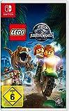 LEGO Jurassic World - [Nintendo Switch]