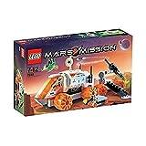 LEGO Mars Mission 7648 - MT-21 Mobile Bohreinheit