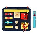 Teaisiy Lernspielzeug für Kinder 1-4 Jahre, Montessori Spielzeug 1-4 Jahre Baby Spielzeug für Kinder ab 10-20 Monate Mädchen Spiele ab 1-4 Motorik Spielzeug für Jungen ab 1-4