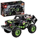 Lego Technic 42118 - Monster Jam - Grave Digger Truck (212 Teile) NEU 2021