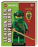 LEGO® NINJAGO® Lexikon der Minifiguren. Neuausgabe: Mit exklusiver Minifigur