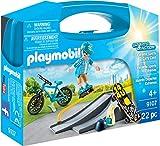 Playmobil 9107 Tragetasche Spielzeug, Mehrfarbig