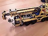 LEGO Technic 8053 - Mobiler Kran