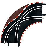 Carrera GO!!! Spurwechsel Kurve (2) 20061655 Erweiterungsartikel
