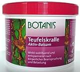 Botanis Teufelskralle Aktiv-Balsam 500ml