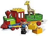 Lego 6144 - Duplo Eisenbahn: Mein erster Schiebezug