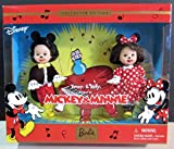 Disney 2002 - Collector Edition - Kelly &Tommy Dressed als Mickey & Minnie