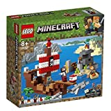 Unbekannt Lego® Minecraft Das Piratenschiff-Abenteuer