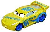 Carrera 4007486640832 Disney Cars Go Cruz Ramirez-Racing