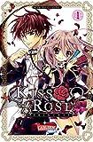 Kiss of Rose Princess 1