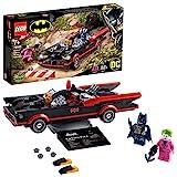 LEGO Super Heroes - Batman Classic TV Series Batmobile 76188