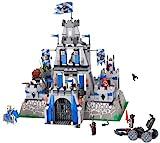 LEGO Knights' Kingdom 8781 - Große Ritterburg