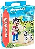 PLAYMOBIL Special Plus 70154 Mama mit Baby und Hund, ab 4 Jahren