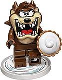 LEGO 71030 Looney Tunes Minifigur Taz, der tasmanische Teufel in Geschenkbox