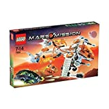 LEGO Mars Mission 7692 - MX Forschungstransporter