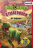 SCHLEICH® Dinosaurs™ Stickerbuch für Entdecker