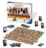 Ravensburger Familienspiele - 26031 Harry Potter Labyrinth - Harry Potter Fanartikel, Das Verrückte Labyrinth Spiel