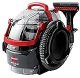 Bissell 1558N SpotClean Professional Flecken-Reinigungsgerät für Teppiche und Polster, tragbar, 750 W
